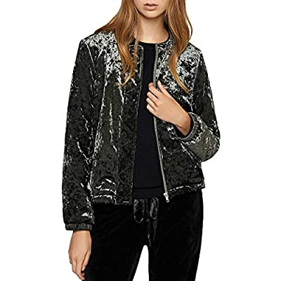 Sanctuary All You Need is Me Jacket Dark Fatigue MD (US 8) by Sanctuary