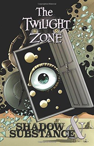 Twilight Zone: Shadow & Substance