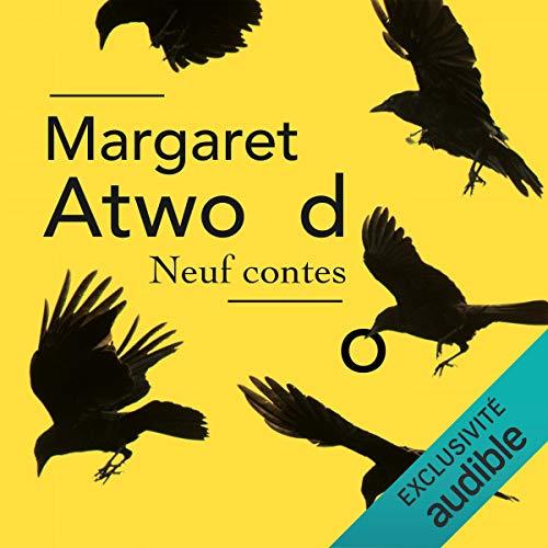 Neuf contes cover art