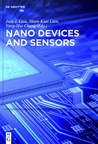 Nano Devices and Sensors (English Edition)