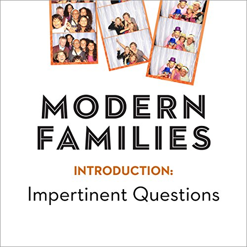 Introduction: Impertinent Questions cover art