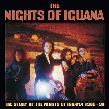 Story Of The Nights Of Iguana