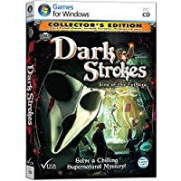 Dark Strokes: Sins of the Fathers - Collector's Edition [並行輸入品]