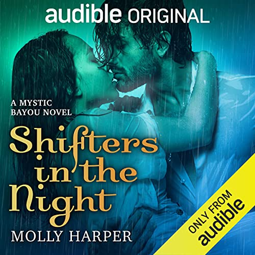 Shifters in the Night: Mystic Bayou Book 5