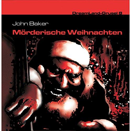 Page de couverture de Mörderische Weihnachten