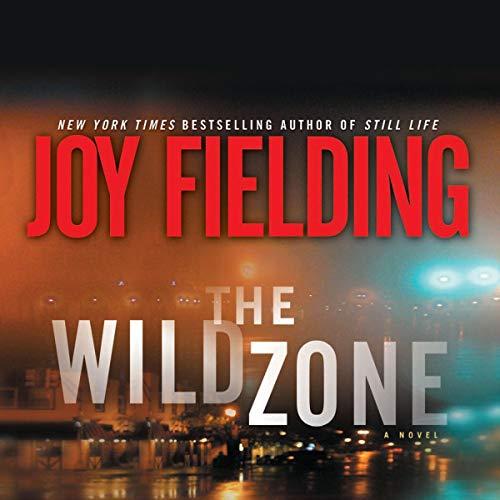 The Wild Zone audiobook cover art