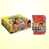 Apricity Cartes One Piece The Diamond Series First Edition, One Piece Card TCG Blister Booster Pack Box -36 Pack-5 Cartes/Pack