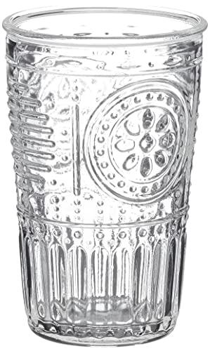 Bormioli Rocco -    Romantic  Gläser