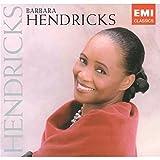 Barbara Hendricks-Luxury Édition