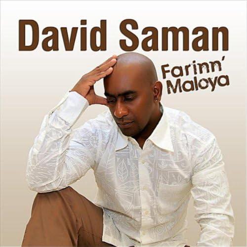 David Saman