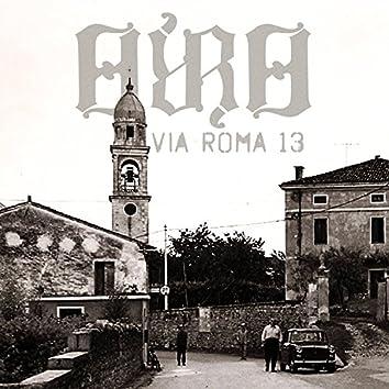 Via Roma 13