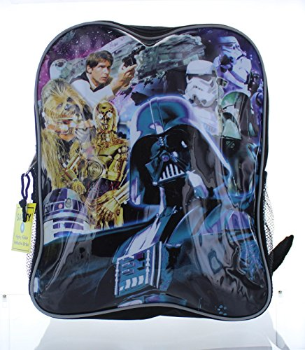 Star Wars 16 Backpack by Accessory Innovations
