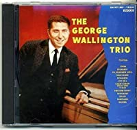 George Wallington Trio by George Trio Wallington (1994-06-15)