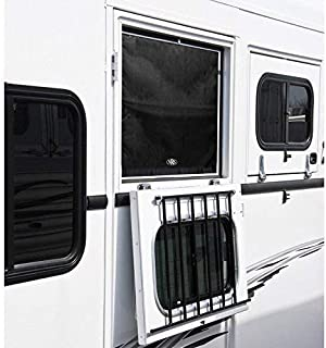 Professional S Choice Trailer Window Screen