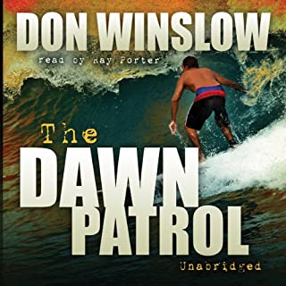 The Dawn Patrol audiobook cover art