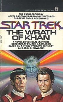 The Wrath of Khan: Movie Tie-in Novelization (Star Trek: The Original Series Book 7) by [Vonda N. McIntyre]