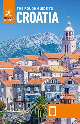 The Rough Guide to Croatia  (Travel Guide eBook)