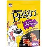 beggin strips dog treats