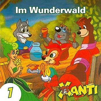 Folge 1: Im Wunderland