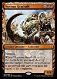 Magic The Gathering - Noxious Gearhulk (003/054) - Masterpiece Series: Kaladesh & Aether Revolt Inventions - Foil