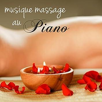 Musique Massage au Piano – musique douce et relaxante pour massage, spa, centres de beauté et yoga