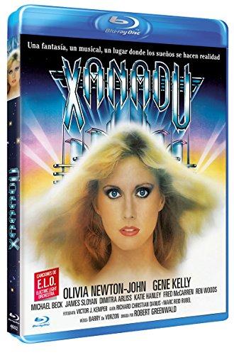 Xanadu BD 1980 [Blu-ray]