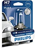 Philips 681357 Ampoules White Vision 1 H7, 12 V, 55 W