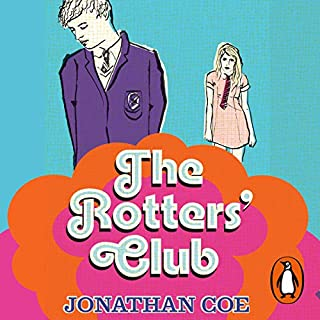 Couverture de The Rotters' Club