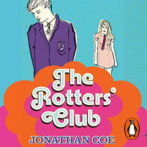 The Rotters' Club  By  cover art