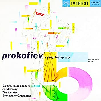 Prokofiev: Symphony No. 5 (Transferred from the Original Everest Records Master Tapes)