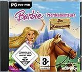 Barbie Pferdeabenteuer: Im Reitercamp [Software Pyramide]
