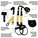 Zoom IMG-2 trx pro3 suspension trainer system