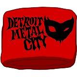デトロイト・メタル・シティ DMCロゴリストバンド カラー:レッド