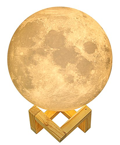 Gahaya Extra Large Moon Lamp Review