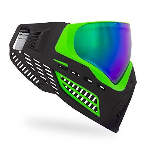 Virtue VIO Ascend Thermal Paintball Maske/Goggle - Grün/Smaragd