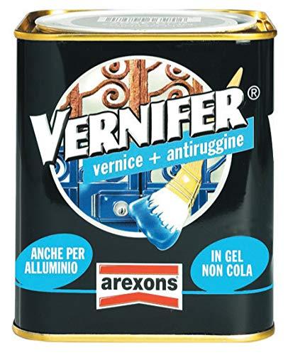 Fermart.it VERNIFER ANTICHIZZANTE ORO ML.750
