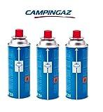 ALTIGASI Bombilla Cartuchos Cartuchos CP250 CAMPINGAZ para Estuche - 3 Piezas