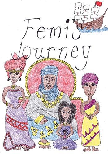 Femi's Journey (English Edition)
