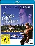 Der Mann Ohne Gesicht (Blu-Ray