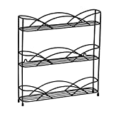 Spectrum Diversified Countertop 3-Tier Rack- Perfect for nail polish too!