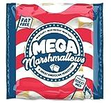 Mega Marshmallows – Extra Grande – Americano – 550 gramos – asado para hoguera de ...