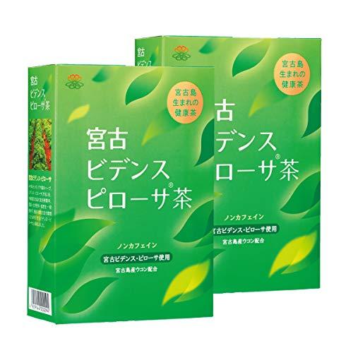 うるばな宮古 宮古ビデンスピローサ茶 3.0g×30包 [0294]