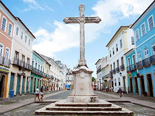 Von Salvador zur Transamazônica