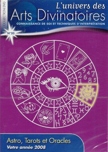 L'univers des Arts Divinatoires N° 20 : Astro , Tarots et Oracles