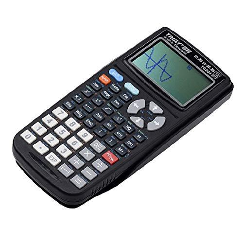 Wissenschaftliche Grafik-Programmierung Rechner, Batterie-Computer Für Sat-Prüfung Zeichnung