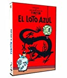 Tintin Y El Loto Azul [DVD]