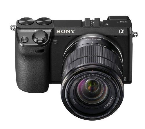 Sony NEX-7 18-55/3.5-5.6 E OSS (SEL-1855)