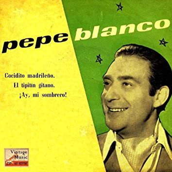 """Vintage Spanish Song Nº 81 - EPs Collectors, """"Cocidito Madrileño"""""""