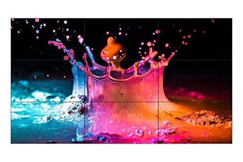 Ecrã de Sinalização SAMSUNG LH55UDEHLBB (55'' - Full HD - LCD)