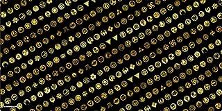 ブシロード ラバーマットコレクション V2 Vol.42 『刀剣乱舞-ONLINE-』黒ver.